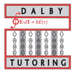 Dalby Tutoring logo