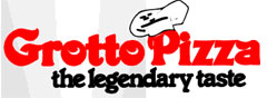 Grotto Pizza logo